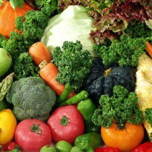 食前の低GI 野菜食でダイエット